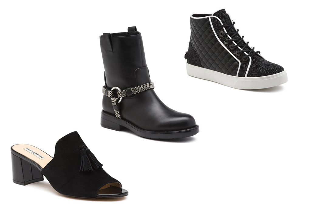 Karl Lagerfeld Collection Shoes