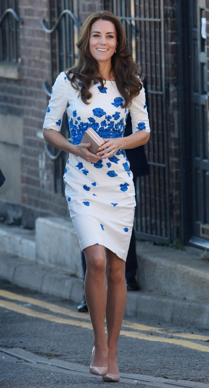 Kate Middleton L.K. Bennett
