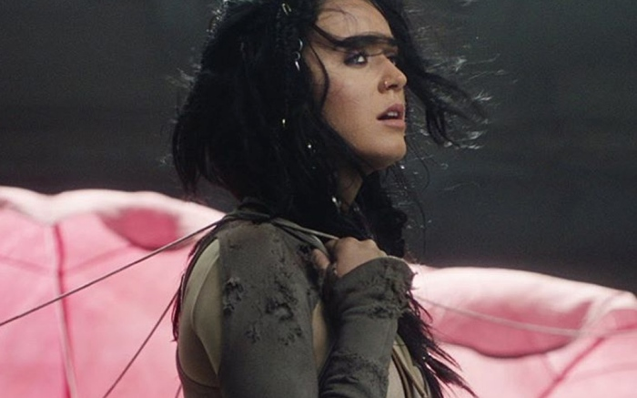 Katy Perry Olympics Rise Music Video