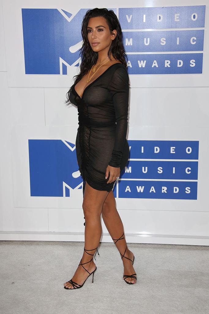 VMA 2016 Kim Kardashian West