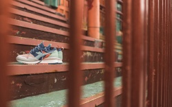 Ronnie Fieg x Diadora From Seoul