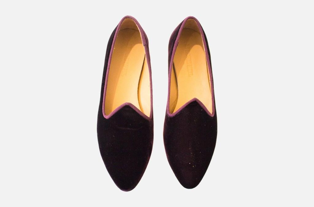 Le Monde Beryl slippers