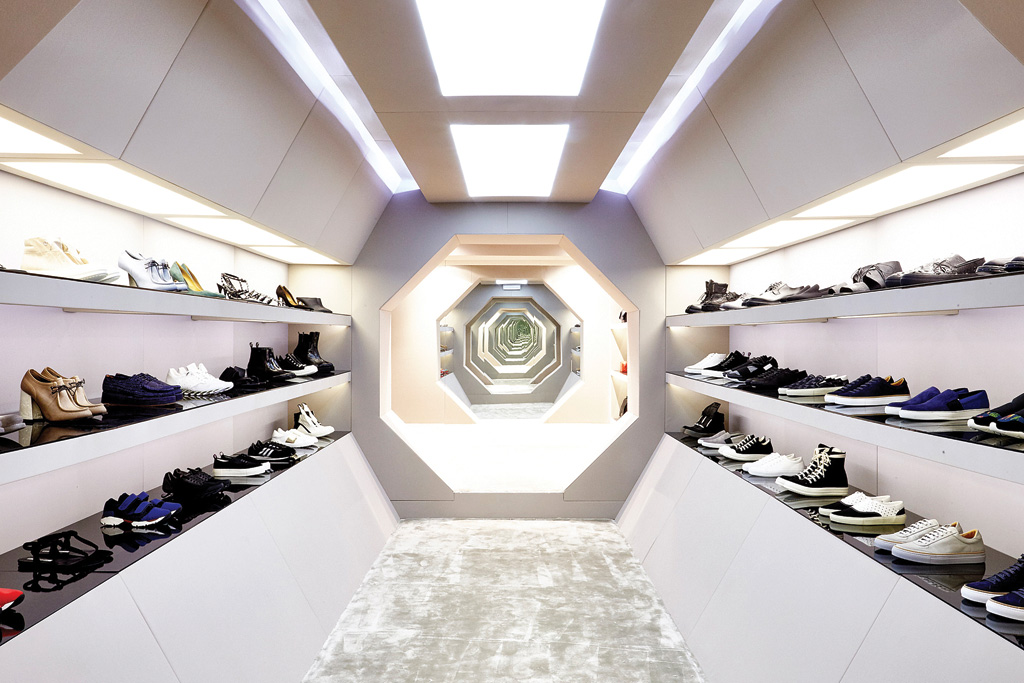 Best Women's Shoe Stores In The World