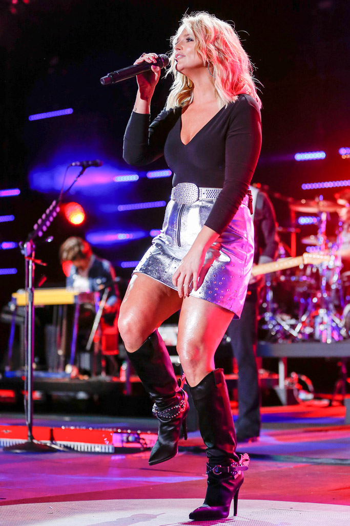 Miranda Lambert Onstage Fashion