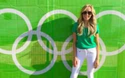 Nastia Liukin Rio Olympics