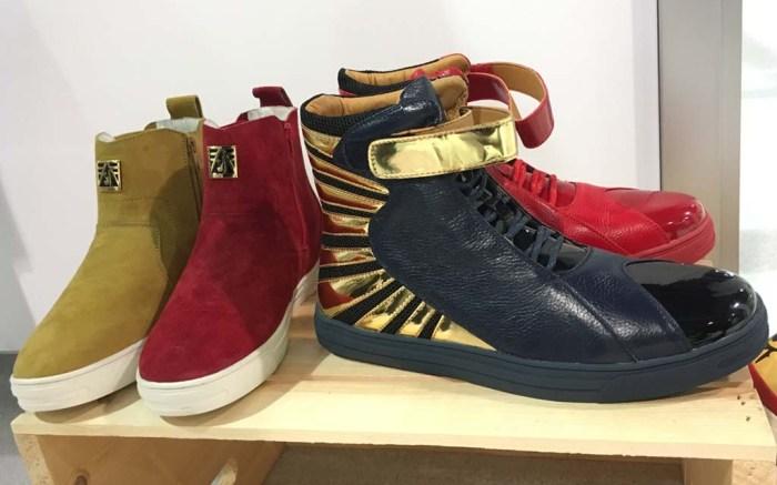 negash footwear ancient Egypt gods