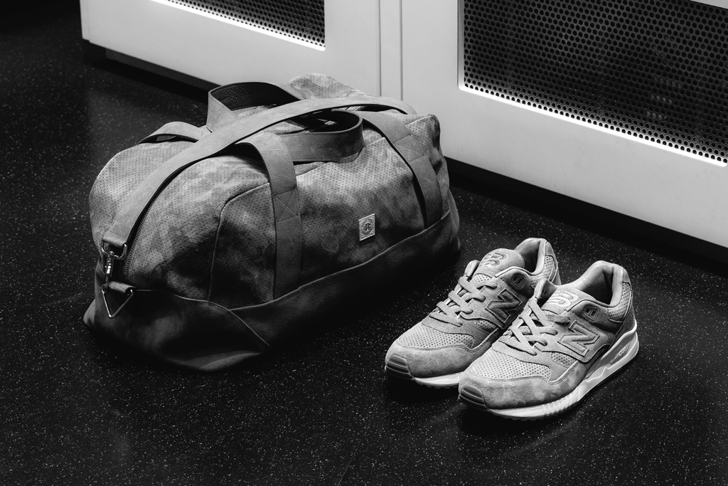 New Balance Reigning Champ Gym Pack