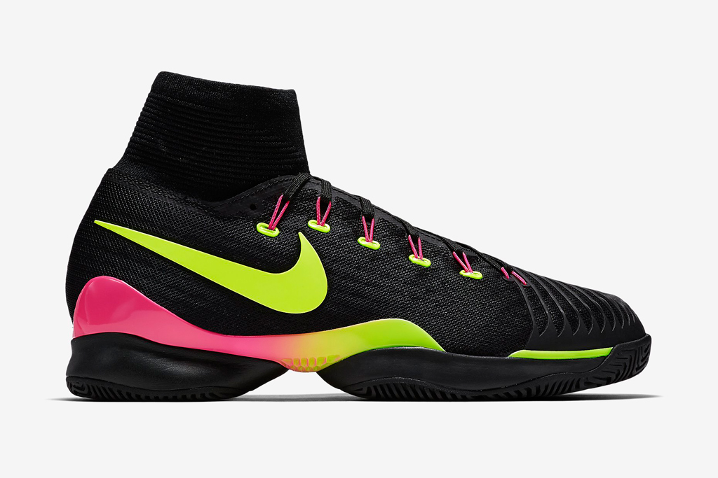 NikeCourt Unlimited NYC Collection