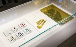 Kith x Nike Olympic Pop-Up Shop