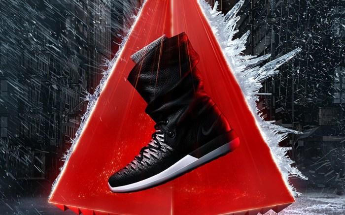 Nike Roshe Two Hi Flyknit SneakerBoot Women's