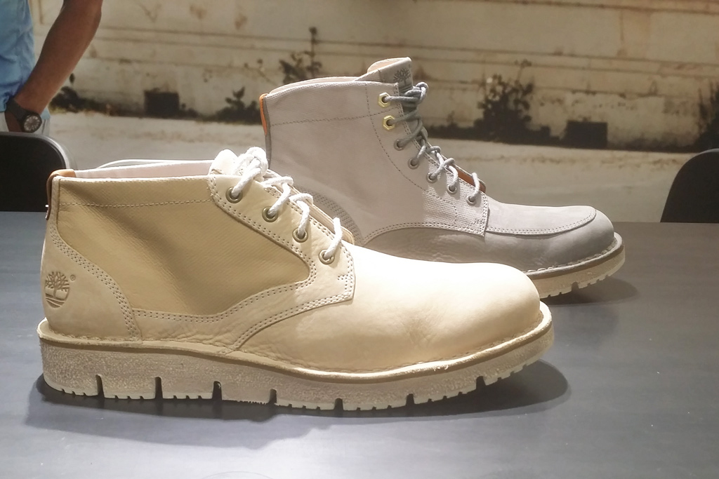 Timberland Coltin Collection
