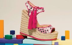 Perfect Wedges For Spring