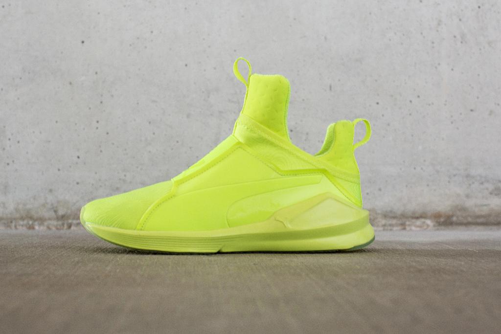 Puma Fierce Bright Pack Release