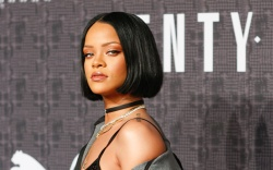 Rihanna Fenty Puma Runway Collection