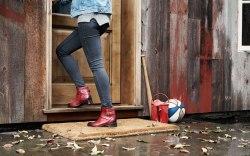 Comfort Shoe Brand Rockport Files for
