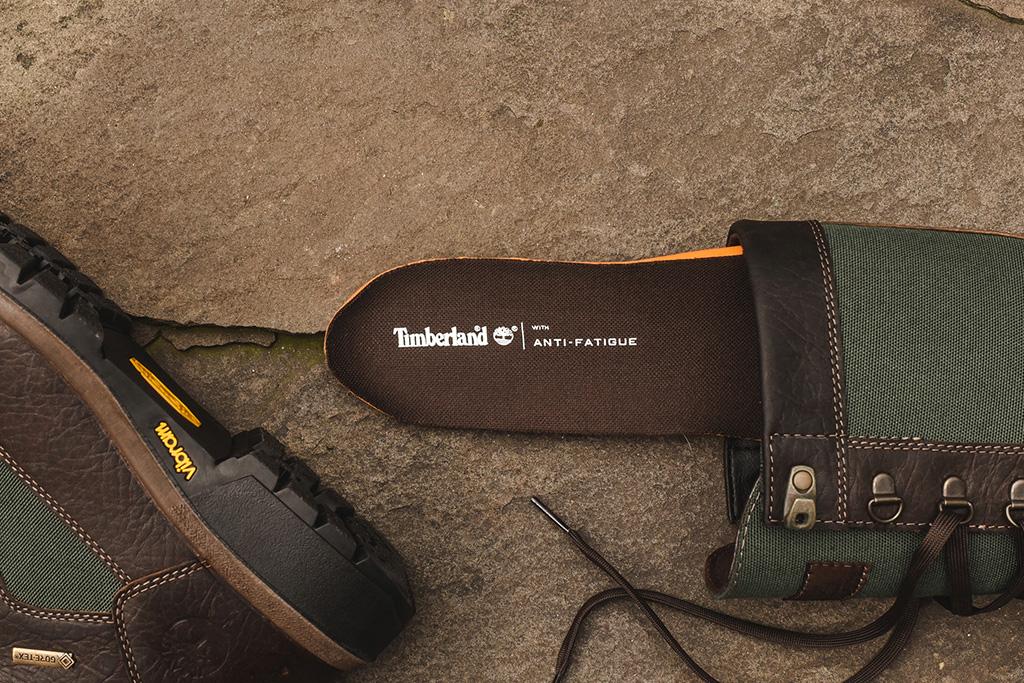 Timberland Field Boot 'Hazel Highway' Pack