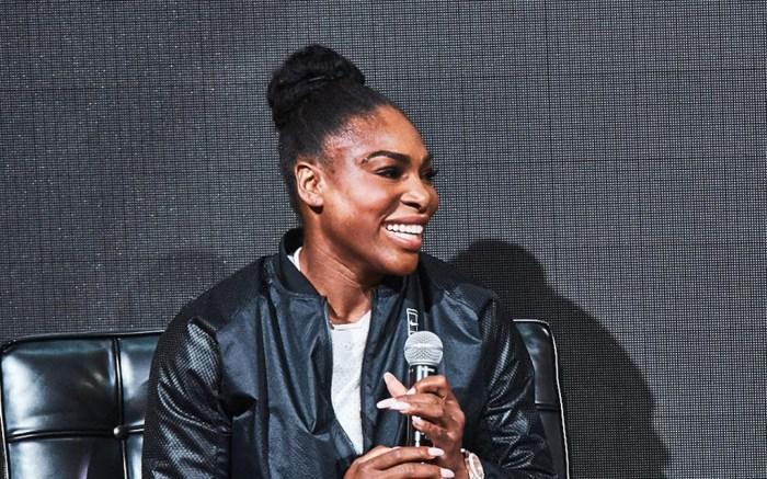 Serena Williams Nike US Open