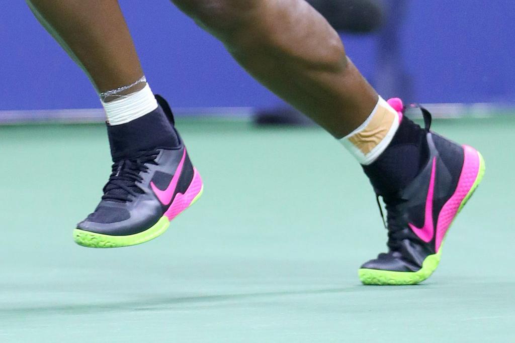 Serena Williams U.S. Open