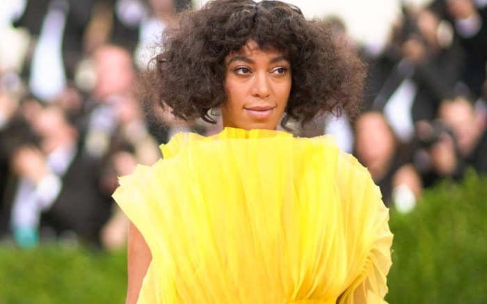 solange knowles under armour