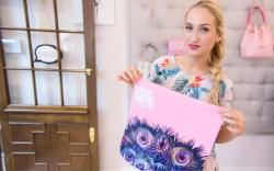 Sophia Webster London Fashion Weekend Tote