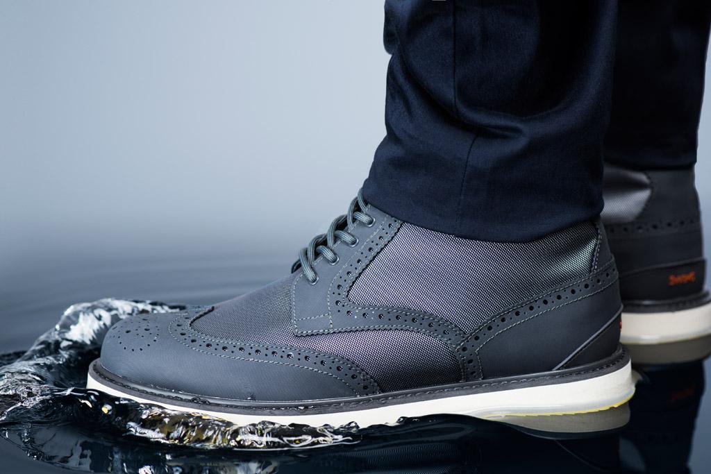 swims brogue shoes waterproof