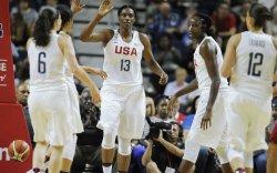 USA Olympic Team
