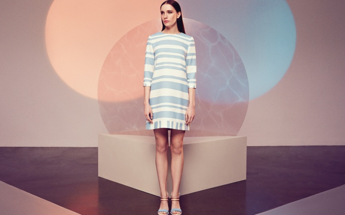 Ted Baker Colour By Numbers