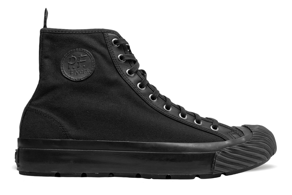 Todd Snyder PF Flyers Grounder