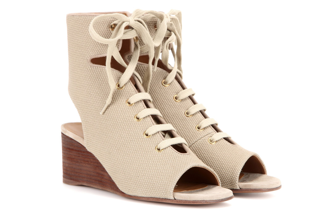 Chloe Summer Transitional Shoes a