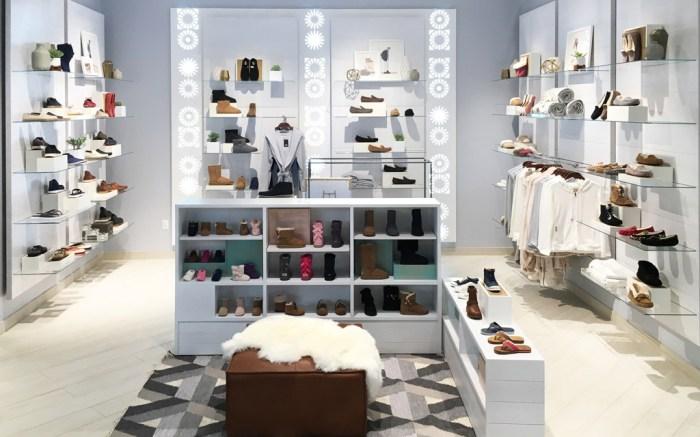 ugg las vegas fashion show mall strip classic II