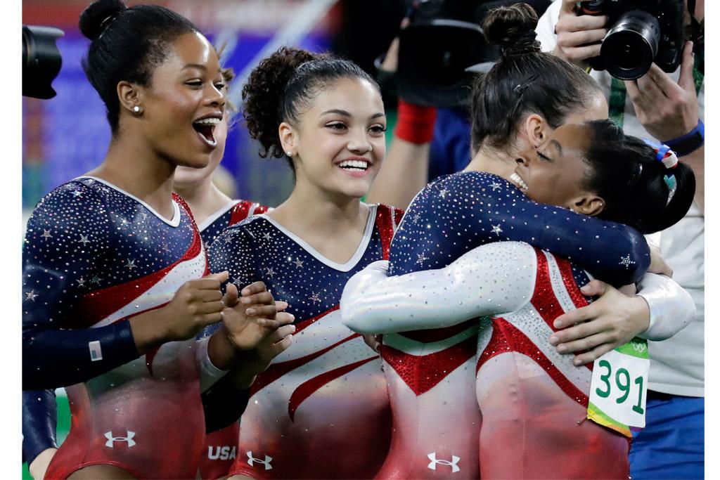 US Gymnastics 2016