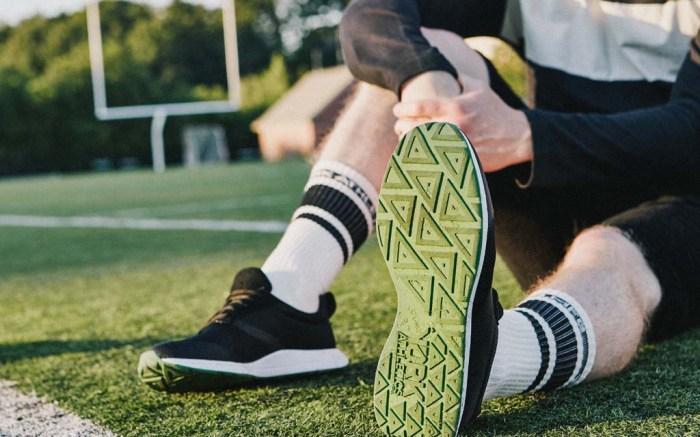 york athletics henry low field green