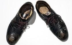 Charlie Chaplin's Shoes