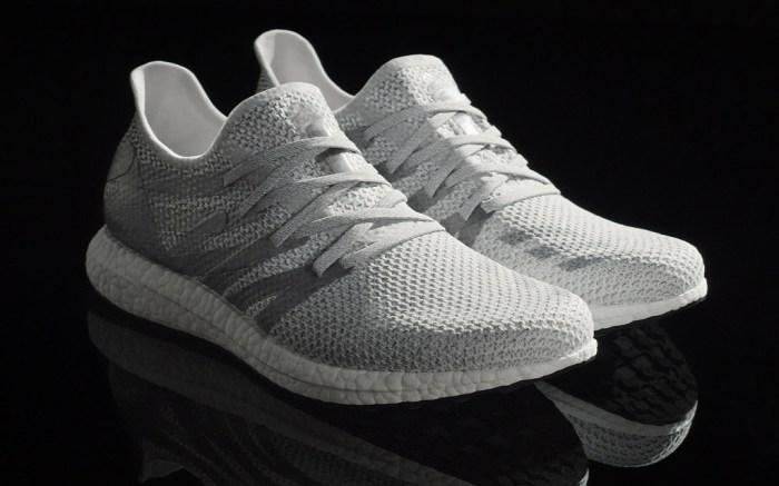Adidas Futurecraft M.F.G. sneaker speedfactory 3d