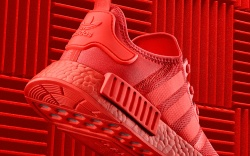 Adidas NMD R1 Color Boost