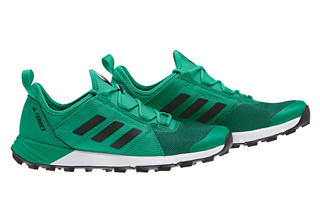 Adidas Outdoor trail runner