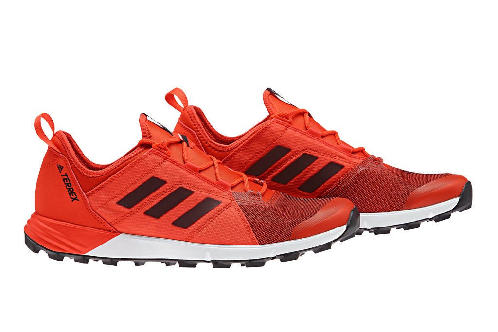 adidas Terrex Agravic Speed + Womens Trail Running Shoes