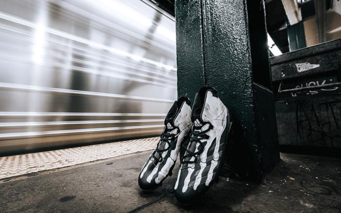 Adidas 2017 Freak x Kevlar
