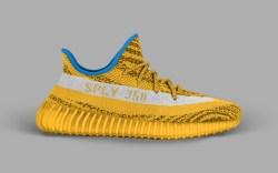 Adidas Yeezy Boost 350 V2 NBA