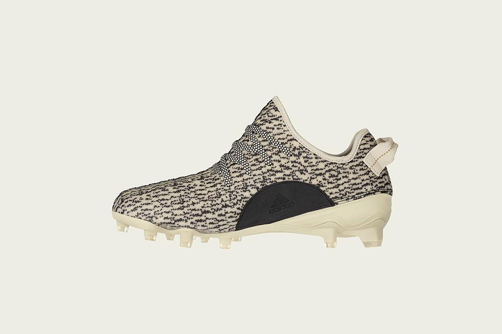 Adidas Yeezy 350 Football Cleats