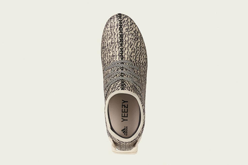 Adidas Yeezy 350 Football Cleats