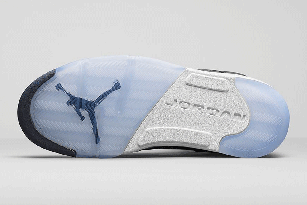 Air Jordan 5 Retro Bronze