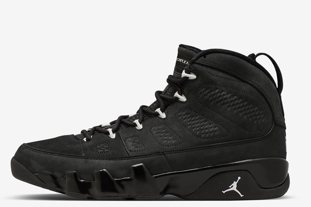 Air Jordan 9 Oregon