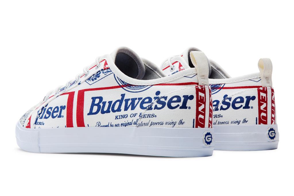 Alife Greats Brand Budweiser Wilson Made in America Festival