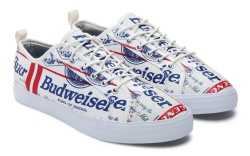 Alife Greats Brand Budweiser Wilson Made