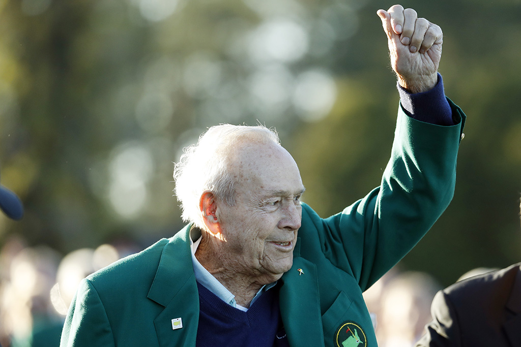 Arnold Palmer Masters Golf