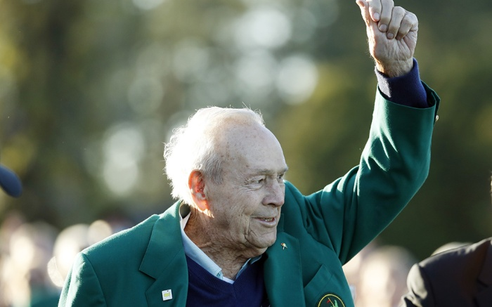 Arnold Palmer Masters Golf