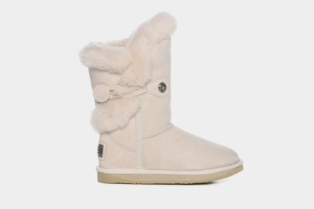 australia luxe collective shearling boot