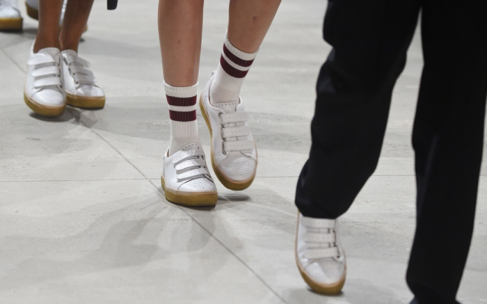 Band of Outsiders spring 2017