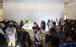 Buscemi new York store